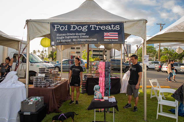 poi-dog-treats-petblock-paina-honolulu-2019-fokopoint-1434 PetBlock Paina at Victoria Ward Park