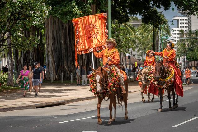 princess-lanai-pau-horse-floral-parade-2019-aloha-festivals-fokopoint-honolulu-0027 73rd Annual Floral Parade