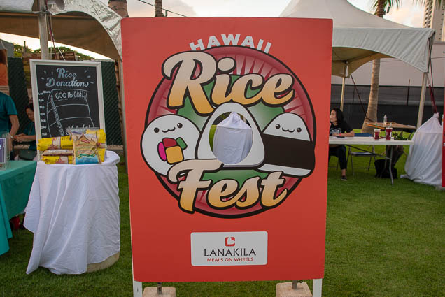 rice-fest-sign-lanakila-meals-wheels-2019-honolulu-fokopoint-0569-1 10th Annual Rice Fest