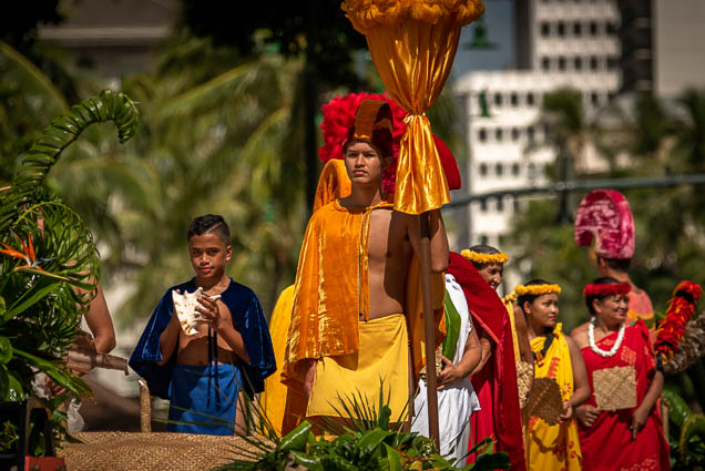 royal-court-floral-parade-2019-aloha-festivals-fokopoint-honolulu-9465 73rd Annual Floral Parade