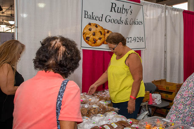 rubys-baked-goods-cookies-honolulu-fokopoint-1154 Food and New Product Show at the Blaisdell