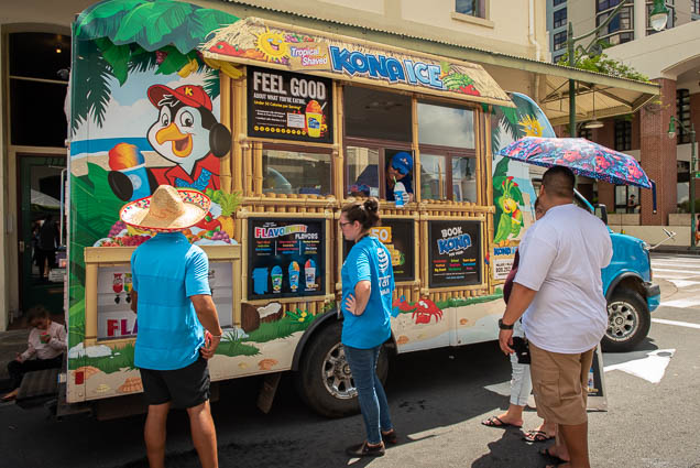 shaved-ice-food-truck-hispanic-heritage-festival-honolulu-2019-fokopoint-0835 Hispanic Heritage Festival in Chinatown