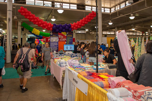 sweet-mango-honolulu-fokopoint-1165 Food and New Product Show at the Blaisdell