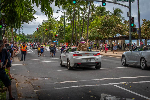 toni-lee-parade-chair-floral-parade-2019-aloha-festivals-fokopoint-honolulu-0220 73rd Annual Floral Parade