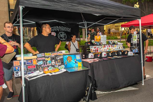 xrey-vision-clothing-fokopoint-1230 Waikiki Bazaar Festival