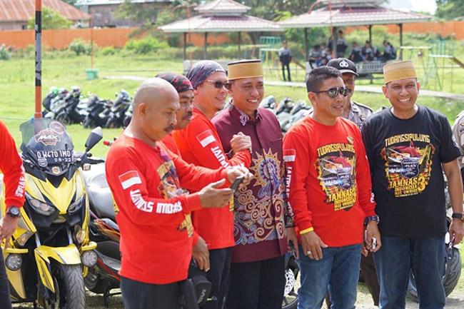 IMO Munas Ke-2 Indonesia Max Owners Dipusatkan di Kabupaten Wajo