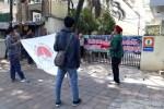 Gerakan pemuda Jakarta Desak Komnas HAM Investigasi Demonstrasi di Papua