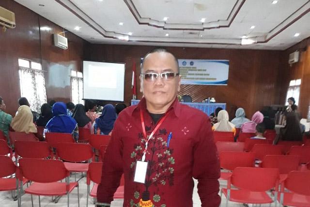 Forum Tutor Kabupaten Kapuas Gelar Diklat Peningkatan Kompetensi