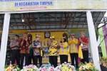 Bupati Buka Festival Tandak Intan Kaharingan II Kabupaten Kapuas