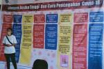 SKK Migas Pamalu Sosialisasi dan Bantuan Sosial Melalui Program PPM Kesehatan