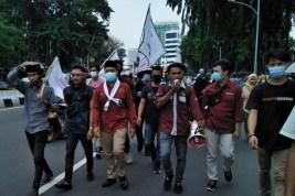 Ismahi Jakarta Minta Kapolri Adili Pelaku Tindakan Represif di Markas GPI