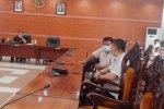 Siapkan Panitia Hak Angket, DPRD Kapuas Gelar Rapat Bamus