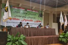 Ketua Umum PP GPI Tegaskan Gerakan Pemuda Islam Tidak Radikal dan Intoleran