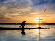 Pertolongan Tuhan