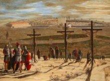 Makna Kematian Kristus