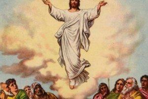 Tujuan Tuhan Yesus Naik ke Sorga