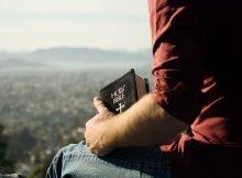 ciri orang yang dipenuhi Roh Kudus