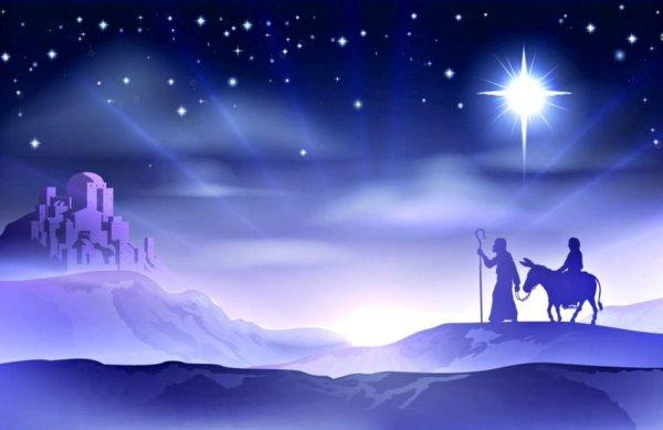 Memancarkan Kasih Natal