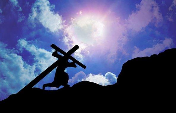 kristen sejati ialah mati sebelum mati