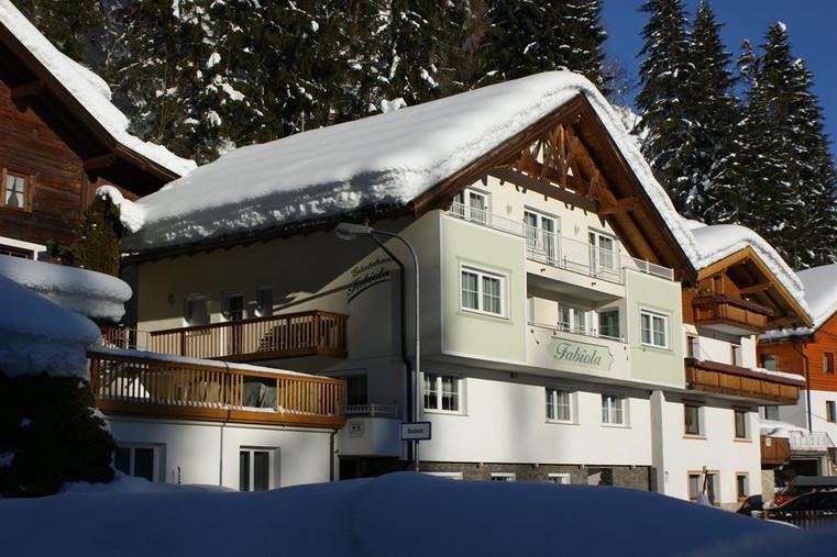 Gästehaus Fabiola