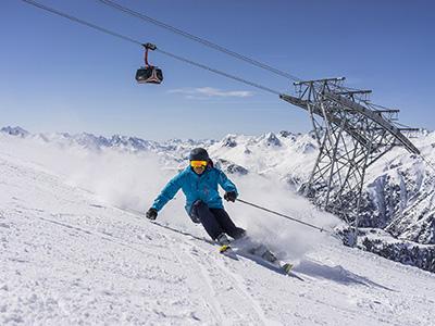 Tyrol forbliver lukket