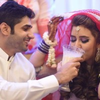 Rabia Anum wedding pictures
