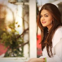 Zara Noor Abbas Pakistani actress