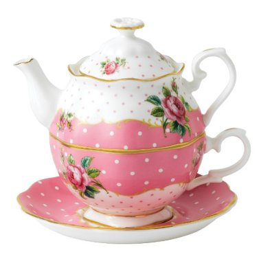 Cheeky Pink Tea For One_Stacked_652383749924