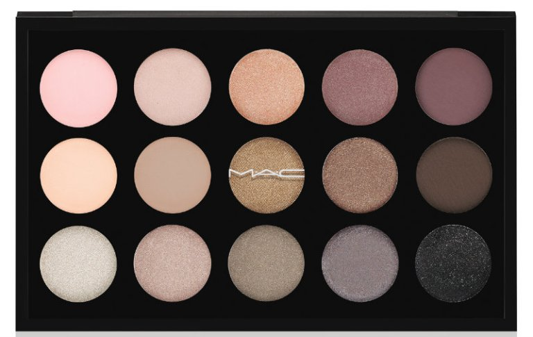 EYES x 15 _EYE PALETTE_COOL NEUTRAL_300
