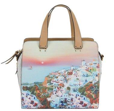 Santorini Tote bag Parfois