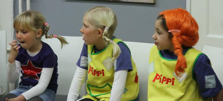 Tri Pipi