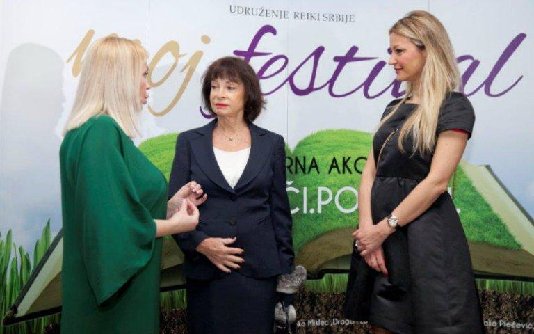 Jelisaveta K, Margarita M, Jasenka Stekic