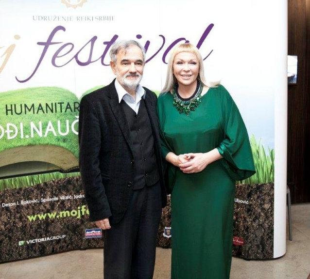 Zarko Trebjesanin i Margarita Milenkovic (2)