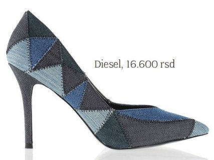 diesel 16600