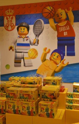 LEGO stigao u Srbiju