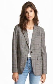 hm Single-breasted jacket 4499