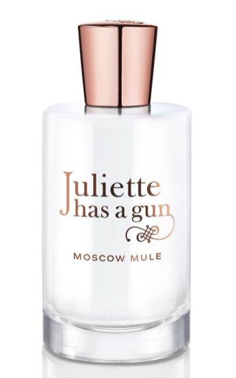 JULIETTE HAS A GUN-MOSCOW