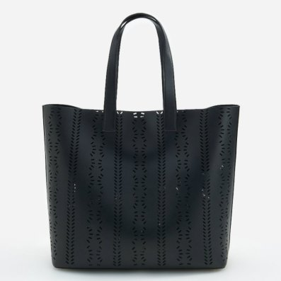 reserved tote