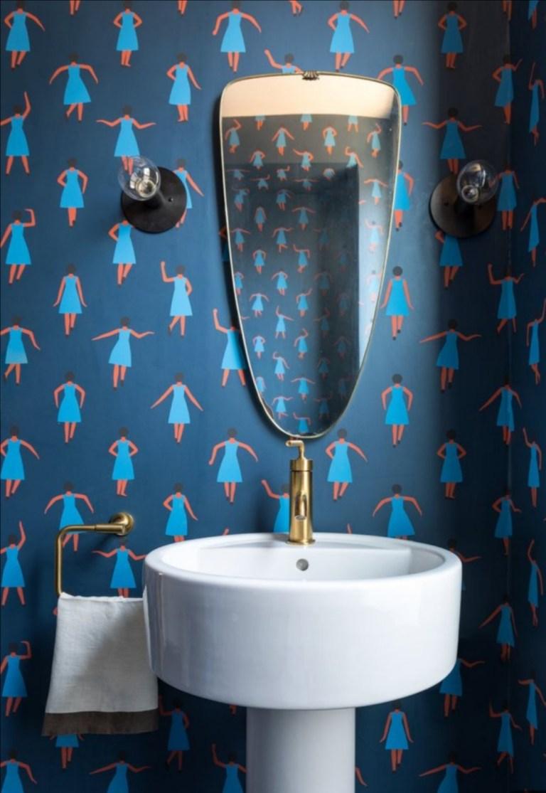 tapete za kupatilo