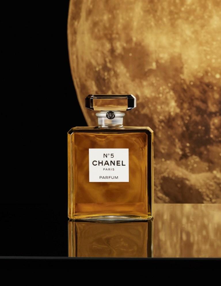 CHANEL N°5 parfem
