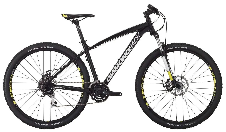 Diamondback Overdrive Mountain Bike Review  Best Folding