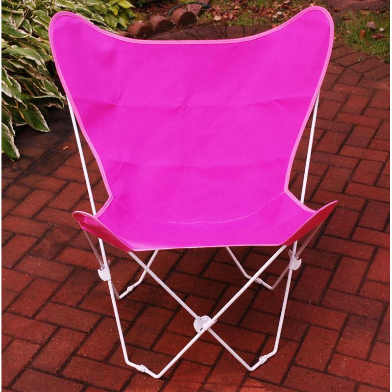 Metal Folding Chair Covers Folding Butterfly Chair 405259 Foldingchairs4less