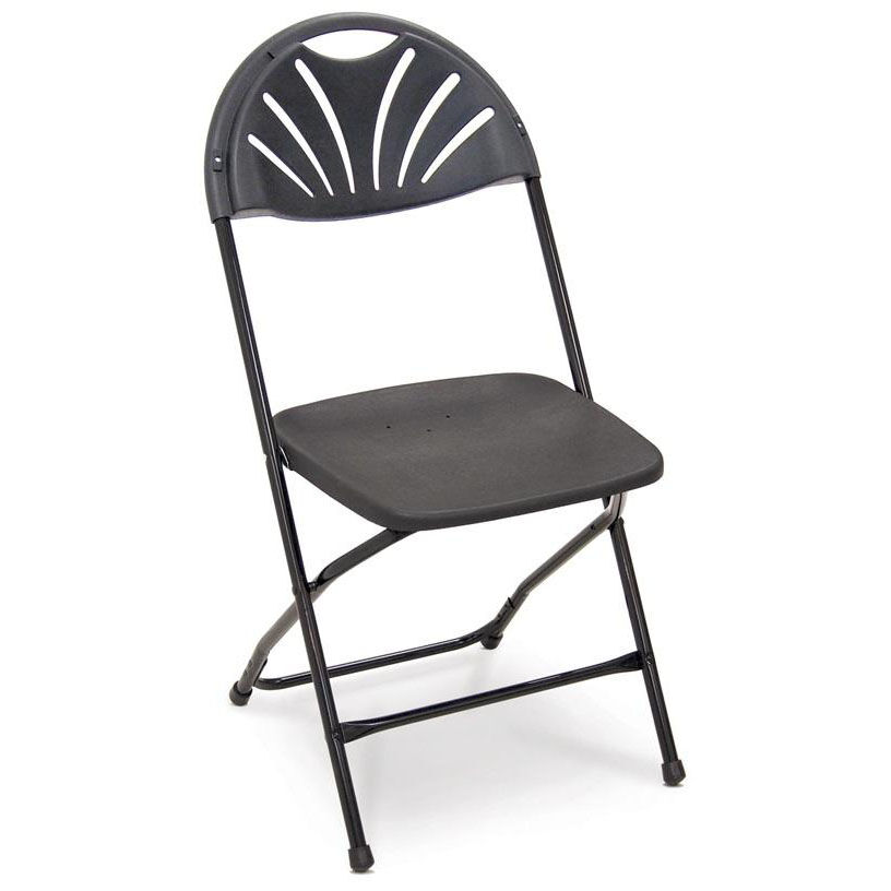 Stackable Folding Chairs Black Stackable Folding Chair 21020fb Foldingchairs4less