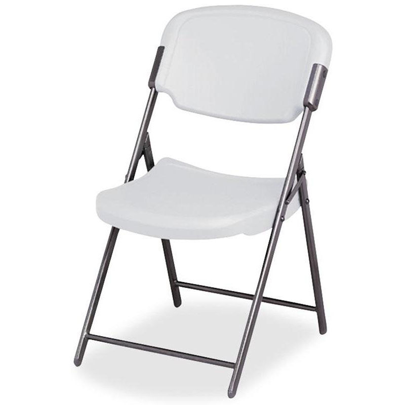 Steel Folding Chair Steel Folding Chair Platinum Ice64003 Foldingchairs4less