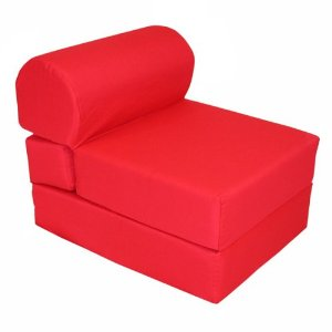 Children S Folding Bed Chair