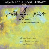 A Midsummer Night's Dream Audio Edition