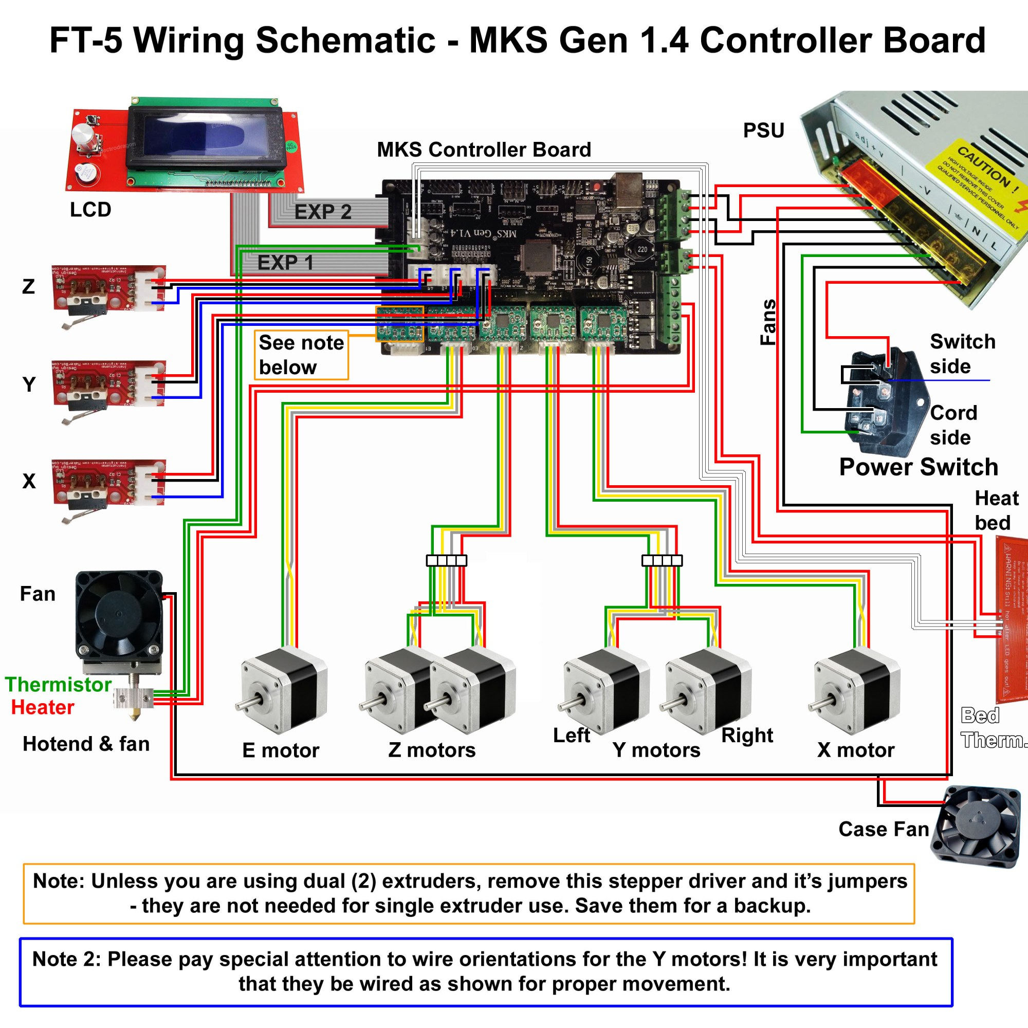hight resolution of ft 5 wiring schematic
