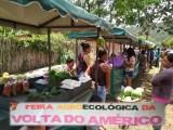 Feira Agroecológica da Volta do Américo - Lençóis