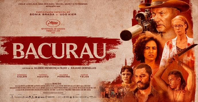 Chapada: Cine Caeté exibe Bacurau no Vale do Capão
