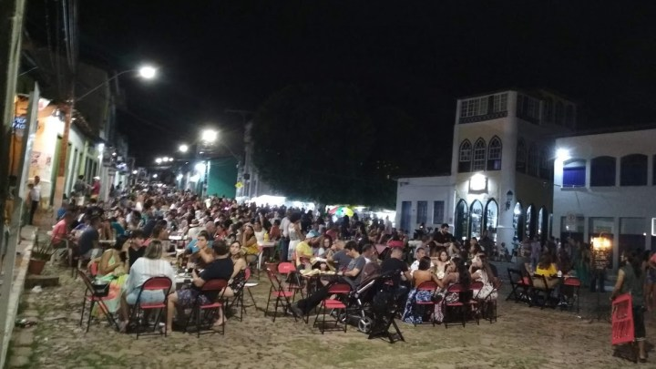 Festival de Lençóis é adiado para outubro devido ao Coronavírus